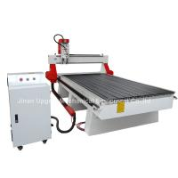 4*8 Feet Wood Furniture CNC Carving Machine with DSP Offline Control UG-1325T Manufactures