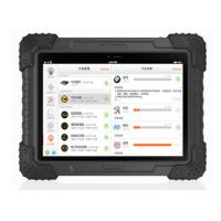 China China Made ODM 9 Inch Android 5.1 Quad Core Automotive Inspection System Tablet PC on sale