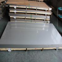 Quality 16 Gauge Mirror Polished 304 Stainless Steel Sheet Metal Thickness Custom for sale