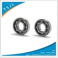 6208, 6208-2rs bearing 40x80x18mm Manufactures
