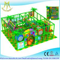 Hansel soft play area trampoline castles fitness equipment Manufactures