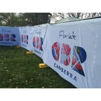 Double Sided PVC Mesh Banner Manufactures