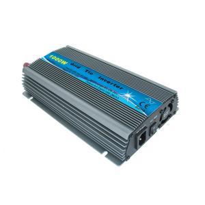 24-45v ac 110v 220v 1kw grid tie inverter for Solar Home Micro System Manufactures