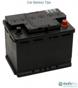 China Durable Maintenance Free Car Battery Cells , Sealed Maintenance Free Battery N100 100Ah on sale