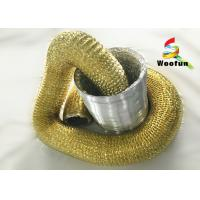 Quality HVAC Air Conditioning Flame Retardant Flexible Duct Aluminum Elastic Smooth for sale