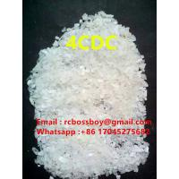 Stimulants 4cdc Pure Research Chemicals With White Crystal Pure 99.9% Manufactures