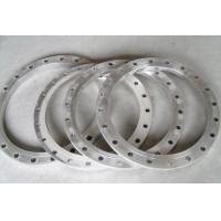 Welding Connection Stainless Steel Flange 316 317ti 2205 904L Grade For Pipes Manufactures