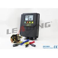 Ac380v / 50hz Submersible Pump Controller With LCD Display , CE Certificated Manufactures