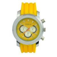 Fashion Style Fashion Changeable Silicone Watch Band Manufactures