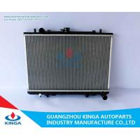 Mitsubishi Pickup L200'96 MT Vehicle Radiators Car Parts Radiator Manufactures