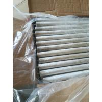 Casting AZ63 Magnesium Anode Rod For Water Heater , Hot Water Heater Anode Dia 26*365mm Manufactures