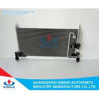 Car Cooling system Auto AC condenser for BUICK SALL , automotive condenser Manufactures