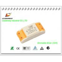 Good performance LED dimmable driver made in china Manufactures