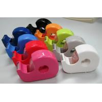 TDD-101 9 Colors Stationery Tape Dispenser, Small in size and portable, Colorful Manufactures