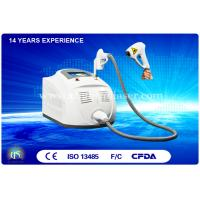 China Pulsed Light Diode Laser Hair Removal Machine on sale