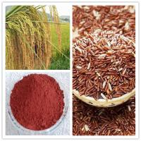 Quality Red Yeast Rice Extract,Red Powder,Herbal Extract and Plant Extract for sale