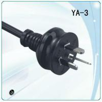 China SAA PVC Jacket and Copper Conductor Material Polyethylene Insulation Power Cable on sale