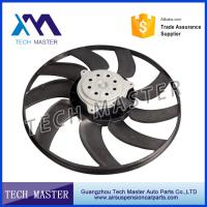 Quality 8E0959455A  8E0959455L Car Cooling Fan For Audi A4 Custom made for sale