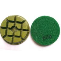 Typhoon 3 Inch Concrete Polishing Pads Manufactures