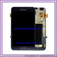 Samsung Galaxy Note i9220 N7000 LCD Screen with Digitizer black Samsung repair parts Manufactures