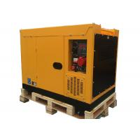 11kw Small Portable Generators  with 2V92 electric start smartgen controller Manufactures