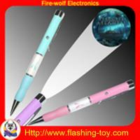 Led logo projector pen Manufactures