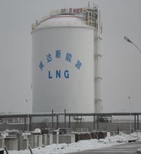 Ammonia Storage Tank Cryogenic Process Engineering EPC Project 50000m3 Manufactures
