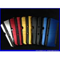 New 3DS Aluminium Case Nintendo game accessory Manufactures