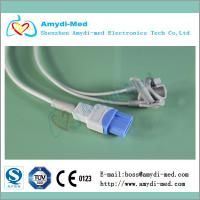 Buy cheap Spacelabs spo2 sensor compatible with  1600, 1700, 90367, 90369, 90469, 90496 . neonate wrap ,3M from wholesalers