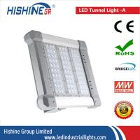 Energy Saving Smart Flood LED Tunnel Lights Projector 50000 Hrs Life Span 0-10V Dimmable Option Manufactures