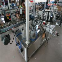 Automated Labeling Machine Lubricant Oil Pressure Sensitive Manufactures