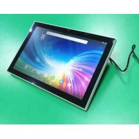 China Android POE RJ45 10.1 Inch Tablet With Serial Port WIFI For Security Control on sale