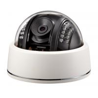 3MP Motion Detection / Face Detection / Missing Ojects Detection Megapixel IP Network Camera Manufactures