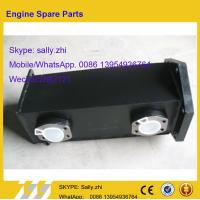 brand new  Oil Cooler, C18BB-18BB004B+A, DCEC engine  parts for SDEC Shanghai Diesel Manufactures