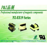 PZ-EE19 Series High-frequency Transformer Manufactures