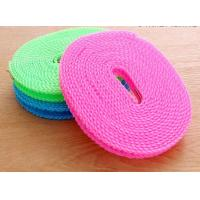 Outdoors Traveling Racking Clothes Rope Traveling Windbreaker Clothes Drying Clothes Sun Rope Manufactures