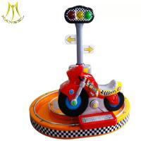 China Hansel  manufacturer China party rental equipment for sale electric motor carousel rides on sale