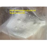 Anastrozole Arimidex Bodybuilding CAS 120511-73-1 , Raw Steroid Powder For Muscle Growth Manufactures