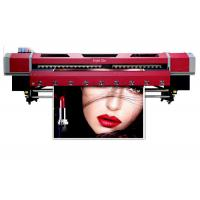 126 Inch Large Format Printing Machine Indoor And Outdoor Advertising Eco-Solvent Printer Manufactures
