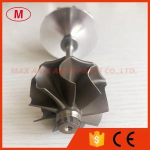 China CT16V 17201-0L070 17201-0L071 172010L070 172010L071  Turbo rotor assy For LandCruiser Hilux Vigo Oraz DYNA D4D 2KD- on sale