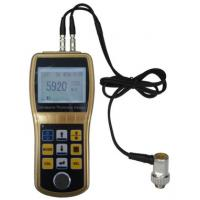 Single Point Measurement and Scanning measurement Work model Ultrasonic Thickness Gauge Manufactures