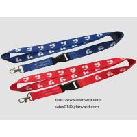 China Fast Delivery Lanyard, Dye Sublimation Lanyards, Printing Lanyards, Promotion Lanyards on sale