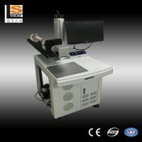 30w 40w CO2 Glass tube Laser Marking Engravign Machine for Non-metal Manufactures