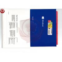 DVD 1 Pack Windows Product Key Sticker Win 7 Professional SP1 64 Bit OEM System Builder Manufactures