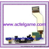 iPhone 4S Dock Connector Flex Cable iPhone repair parts Manufactures