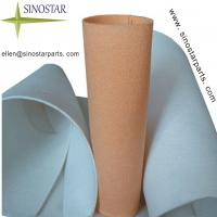Double layer BOM paper making felt Manufactures