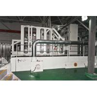 High Speed Textile Carding Machine Pneumatic Control 3200MM Width For Spunlace Manufactures