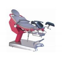 AC 220V 50HZ Gynecology Exam Chair , Gynaecology Examination Couch For Vagina Manufactures