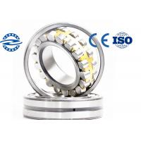 Removable Spherical Roller Bearing 22218CA / W33 PLM Gear Reducer Bearing Manufactures