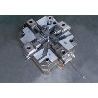 CNC machining plastic injection moulding tools for investment casting parts Manufactures